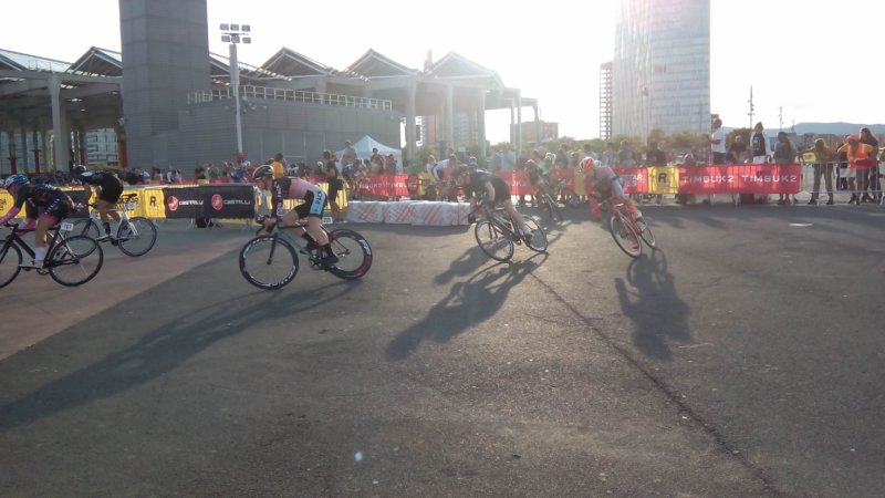 Red Hook Crit Barcelone 2015