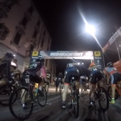 Red Hook Crit Milan'15 – ON BOARD CAM
