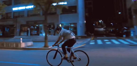 Ride in Seoul – Hacheon Park for State Bicycle Co.
