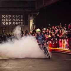 Rad Race 2016. Berlín