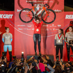 Red Hook Crit Brooklyn No.9 – Résumé