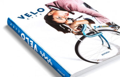 Velo City. Bicycle Culture and City Life livre.