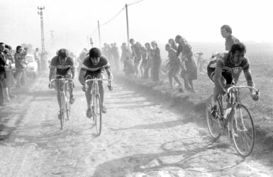 PARIS ROUBAIX 1976