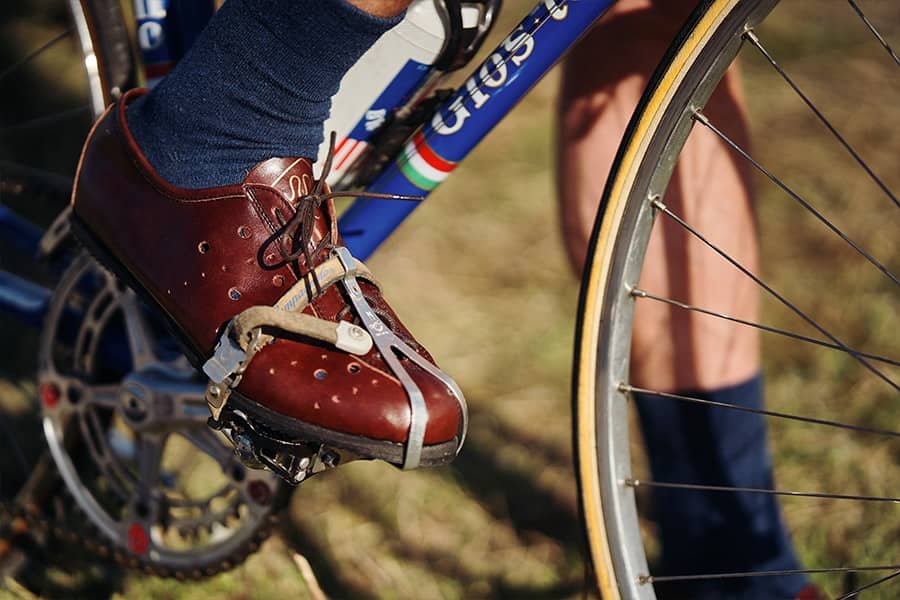 Chaussures cycliste Proou Lombardia Touring
