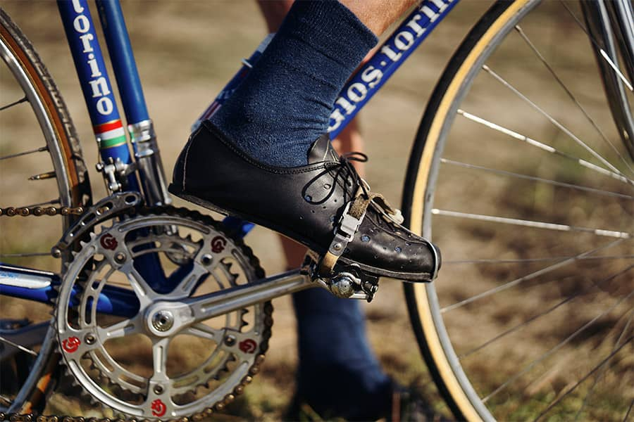 Chaussures cycliste Proou Mendrisio Touring