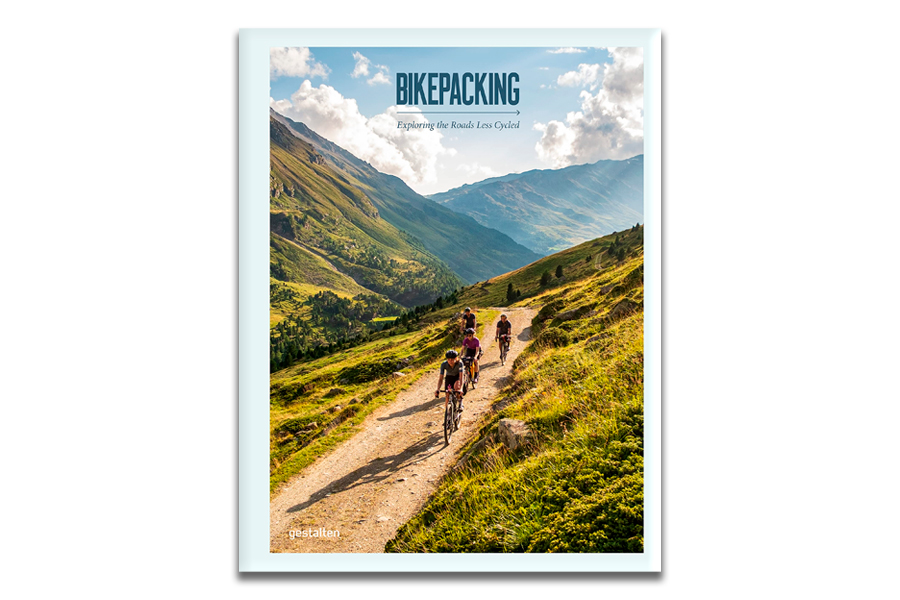 Livre Bikepacking: Exploring The Roads Less Cycled