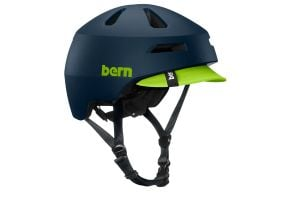 Casque Bern Brentwood 2.0 Matte Muted Teal