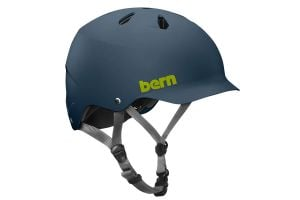 Casque Bern Watts Matte Muted Teal