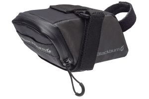 Sacoche de selle Blackburn Grid Small Noir