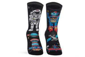 Chaussettes Pacifico Cosmic