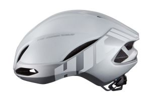 Casque HJC Furion Glossy Silver/White