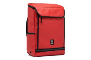 Sac à Dos Chrome Industries Volcan Rouge