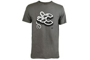 T-shirt Cinelli Mike Giant Charcoal