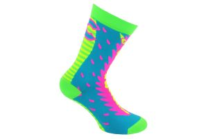 Chaussettes Cinelli Snake