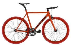 Vélo Fixie FabricBike Light Fully Matte Red