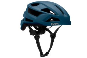 Casque Bern FL-1 Libre Matte Muted Teal