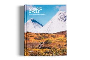 Livre Nordic Cycle: Bicycle Adventures in the North