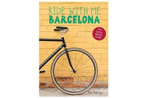Livre Ride With Me Barcelona
