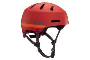 Casque Bern Macon 2.0 Mips Matte Retro Rust
