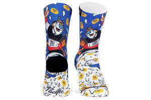 Chaussettes Pacifico Cereal Edition - Flakes