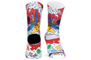 Chaussettes Pacifico Cereal Edition - Loops