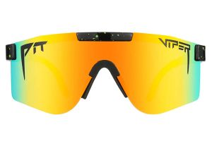 Lunettes Pit Viper The Monster Bull Polarized Double Wide