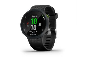Montre Intelligente Garmin Forerunner 45 Noir