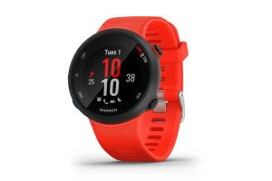 Montre Intelligente Garmin Forerunner 45 Rouge