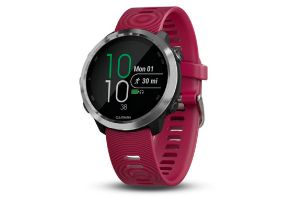 Montre Intelligente Garmin Forerunner 645 Rouge