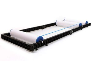 Home Trainer RooDol Track