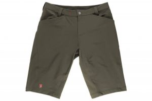 Shorts Chrome Industries Union Olive