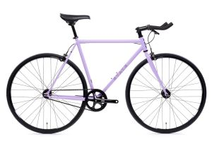 Vélo Fixie State Bicycle Co. Perplexing Purple