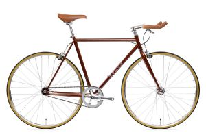 Vélo Fixie State Bicycle Co. Sokol