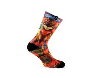 Chaussettes Pacifico Baboon
