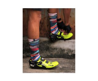 Chaussettes Pacifico Colorful