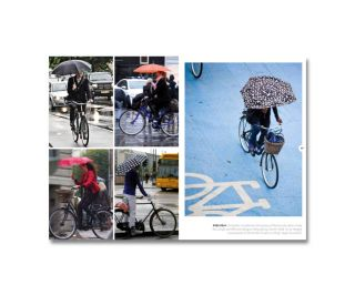 Livre Cycle Chic