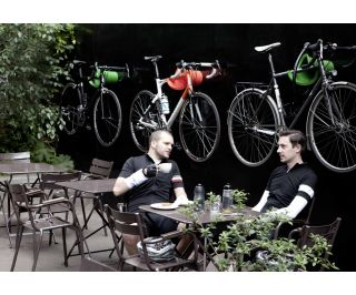 Support Cycloc Solo Rouge