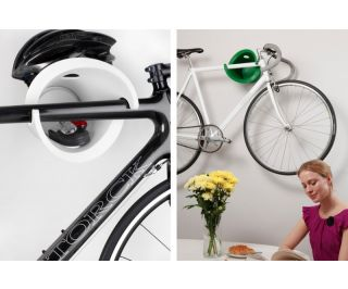 Support Cycloc Solo Rose