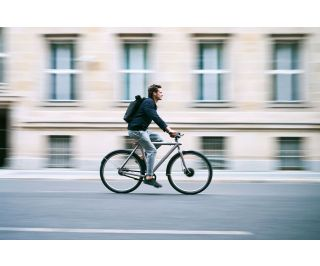 Livre Velo City : Bicycle Culture and City Life