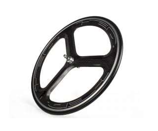 Roue Hed H3 Track Avant