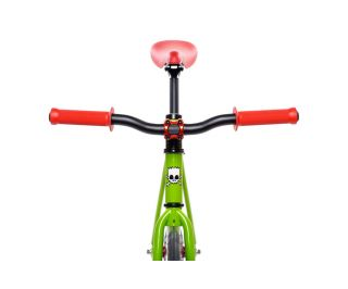 Vélo Fixie State X The Simpsons - Skull & Cross Bart