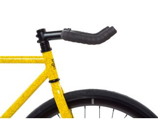 Vélo Fixie State X The Simpsons - Springfield Character Wrap