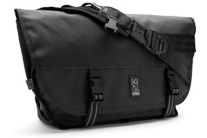 Sac Messager Chrome Industries Citizen Noir