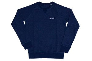 Pull Escapada Cycling Bleu