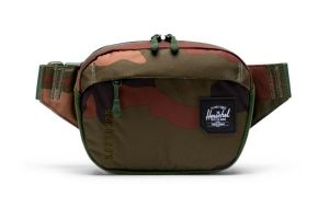 Sac Banane Herschel Tour Small Woodcamo