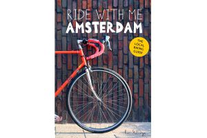 Livre Ride With Me Amsterdam