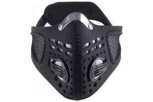 Masque anti-pollution Respro Sportsta Noir