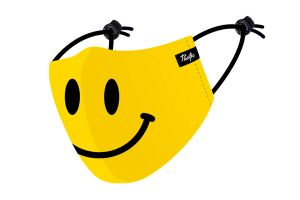 Masque Pacific & Co Smiley