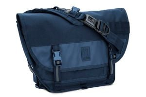 Sac Messager Chrome Industries Mini Metro bleu