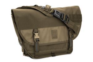Sac Messager Chrome Industries Mini Metro Vert